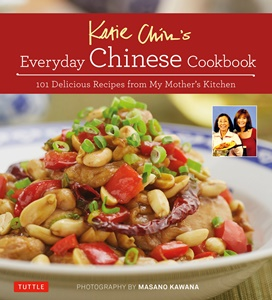 Katie Chins Everyday Chinese Cookbook